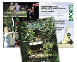 BROCHURE - RAMPO DAY CAMP
