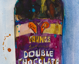 Young's Double Choclate Stout